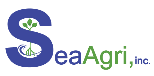 SeaAgri 100% Natural Sea Solids